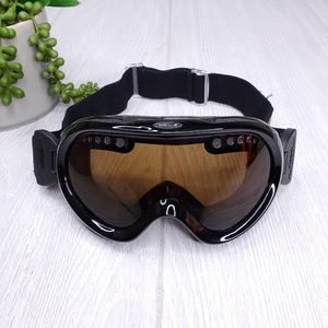 Bolle Youth Skiing Snowboarding Goggles